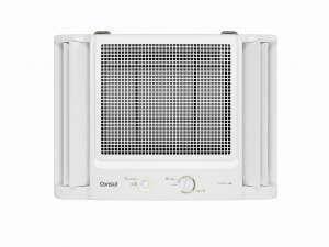 Ar condicionado branco CCB