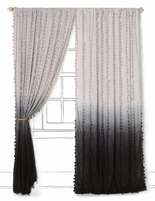 Ombre-Curtains