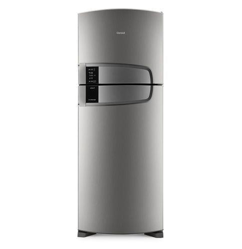 RefrigeradoresConsul2013_CRM55Inox_Frontal