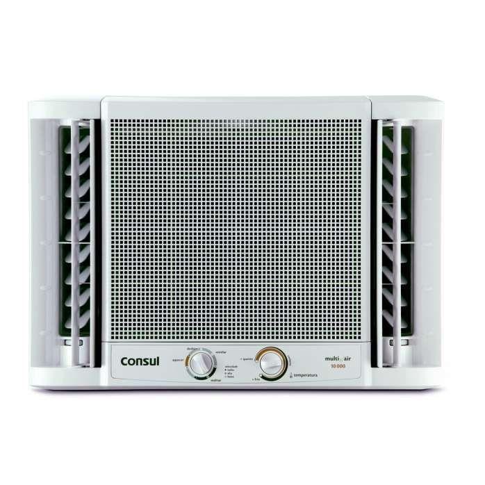 Ar condicionado branco CCS10