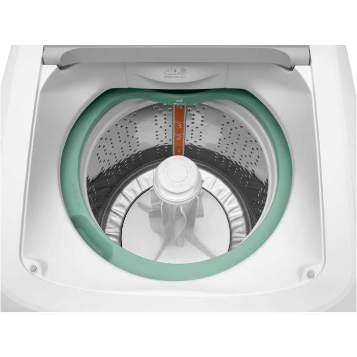 Lavadora de roupas branca CWG11