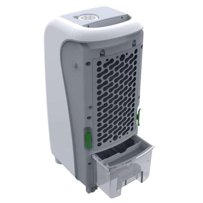 Climatizador branco C1F06