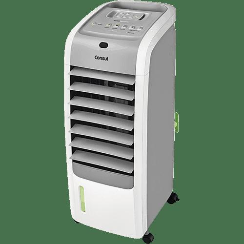 Climatizador Consul frio com aletas automáticas e função íon