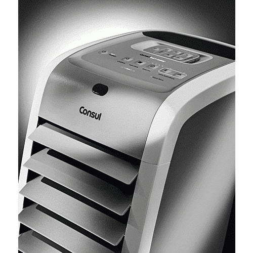 Climatizador branco C1F07