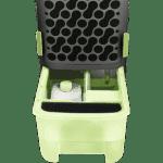 Climatizador titanium C1R07