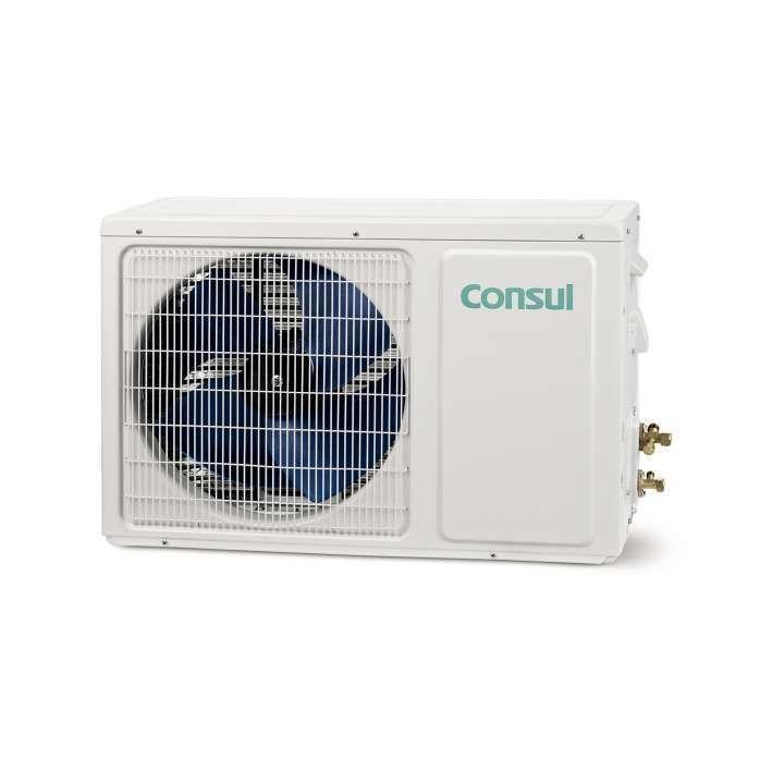 Ar condicionado split branco CBU/CBV