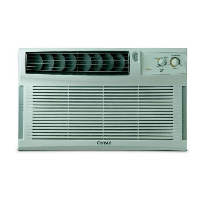 Ar condicionado branco CCM12