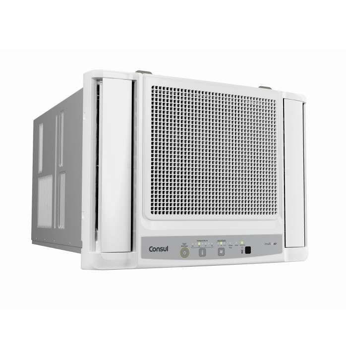 Ar condicionado branco CCN10