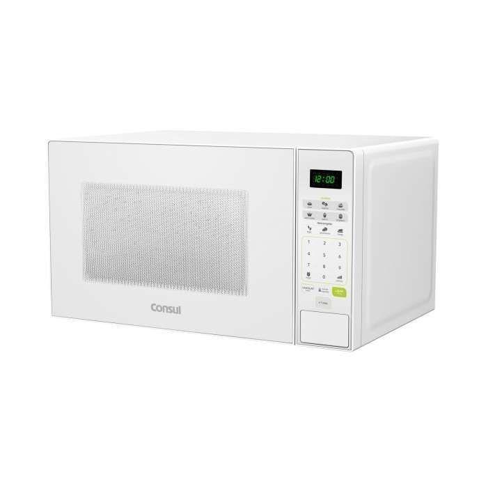 Micro-ondas branco CMW30
