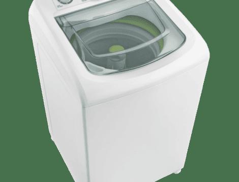 Máquina de Lavar 8kg - Lavadora de Roupas 8kg com lavagem econômica CWC08AB | Consul