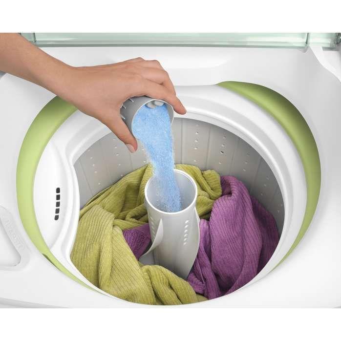 Máquina de Lavar 8kg Consul - Lavadora de Roupas 8kg CWC08AB