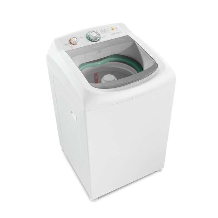 Lavadora de roupas branca CWC10