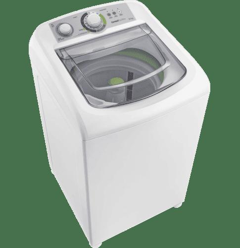 Máquina de Lavar 8kg Facilite Consul - Lavadora de Roupas 8kg CWE08AB