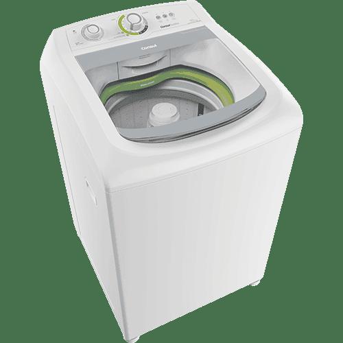 Máquina de Lavar Consul 10kg com Lavagem Econômica e função Mais Secas
