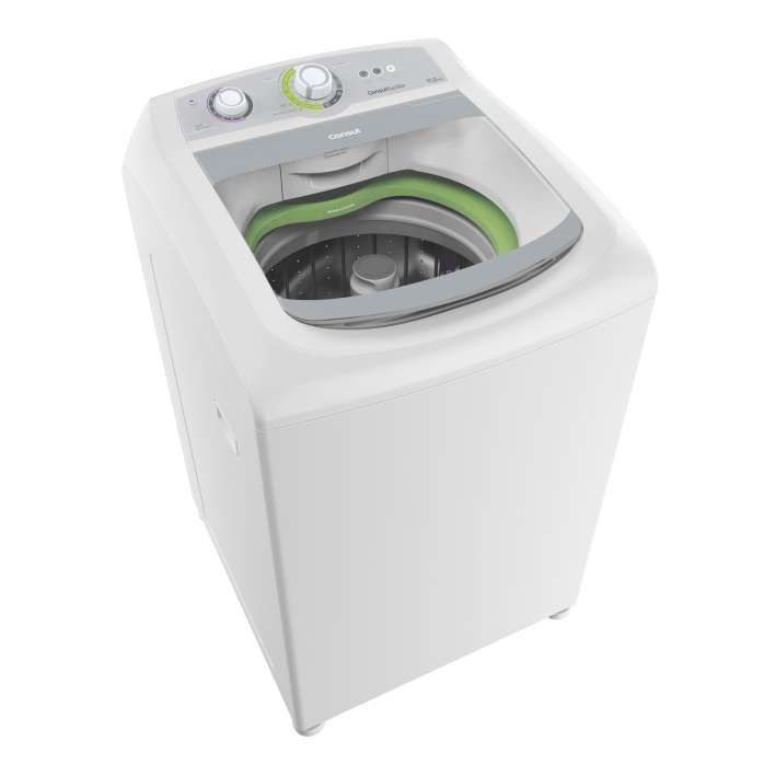 Máquina de Lavar 11,5kg Facilite Consul - Lavadora de Roupas 11,5kg CWG12AB