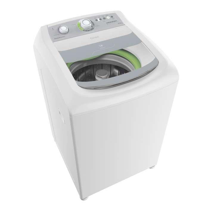 Máquina de Lavar 11,5kg Facilite Estoque Fácil Consul - Lavadora de Roupas 11,5kg CWK12AB