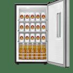 Cervejeira titanium CZD12