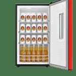Cervejeira vermelha CZD12
