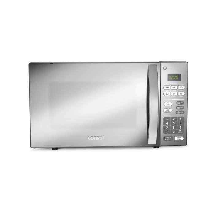 Micro-ondas cinza CM020