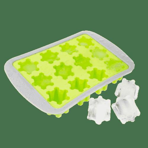 Forma de gelo verde claro CR908AG