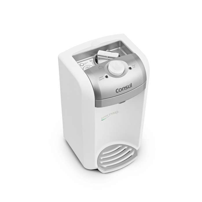 Purificador de água branco CPC30