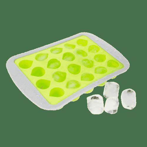 Forma de gelo verde claro CR907