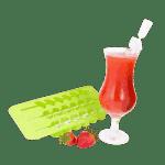 Forma verde claro para misturador de gelo CR906AG