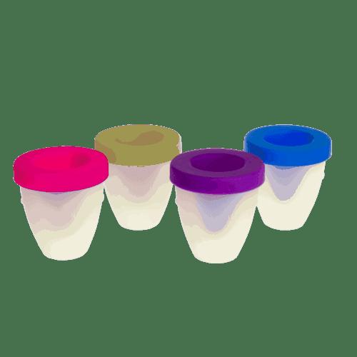 Copo de dose transparente CR905AG