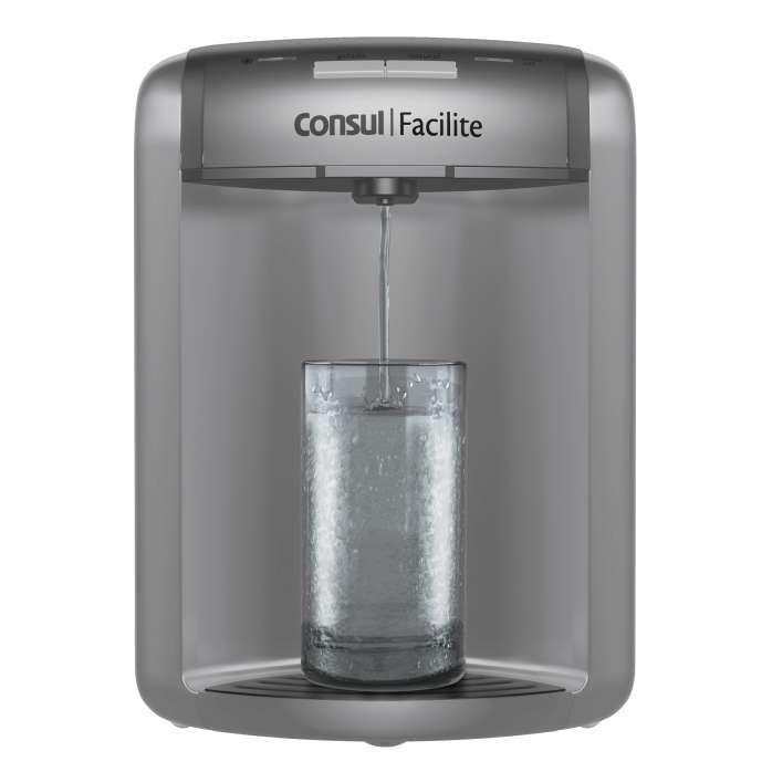 Purificador de água cinza CPB35