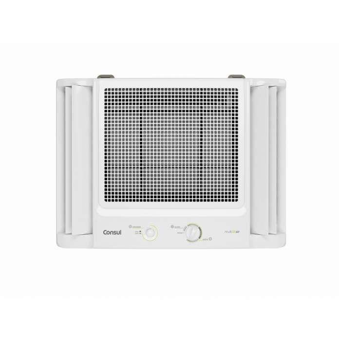 Ar condicionado branco CCB10