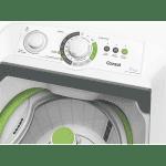 Máquina de Lavar 9kg Facilite Consul - Lavadora de Roupas 9kg CWE09AB