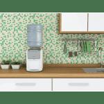 Bebedouro de Água Gelada Branco Consul - Bebedouro Refrigerado CJD20AB - Bebedouro na cozinha
