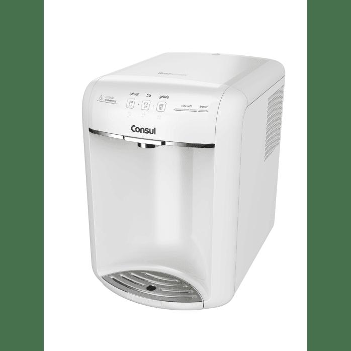 Purificador branco CPB36