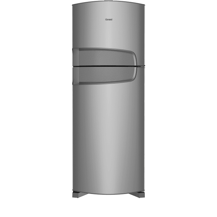 Geladeira inox CRD49