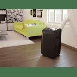 Ar-condicionado titanium portátil ambientado
