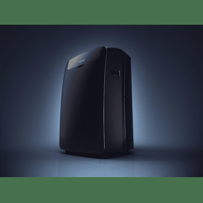 Ar-condicionado titanium portátil produzido