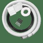 Kit de instalação ar-condicionado split W10852059