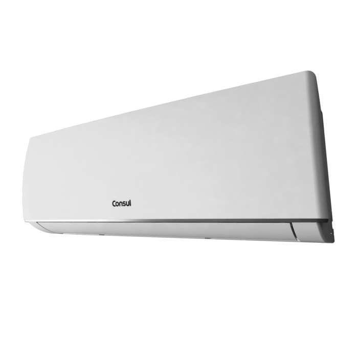 Ar condicionado branco CBN