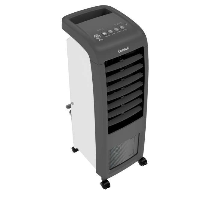 Climatizador branco C1F05