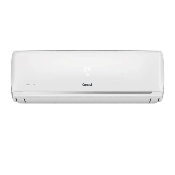 Ar condicionado branco CBF