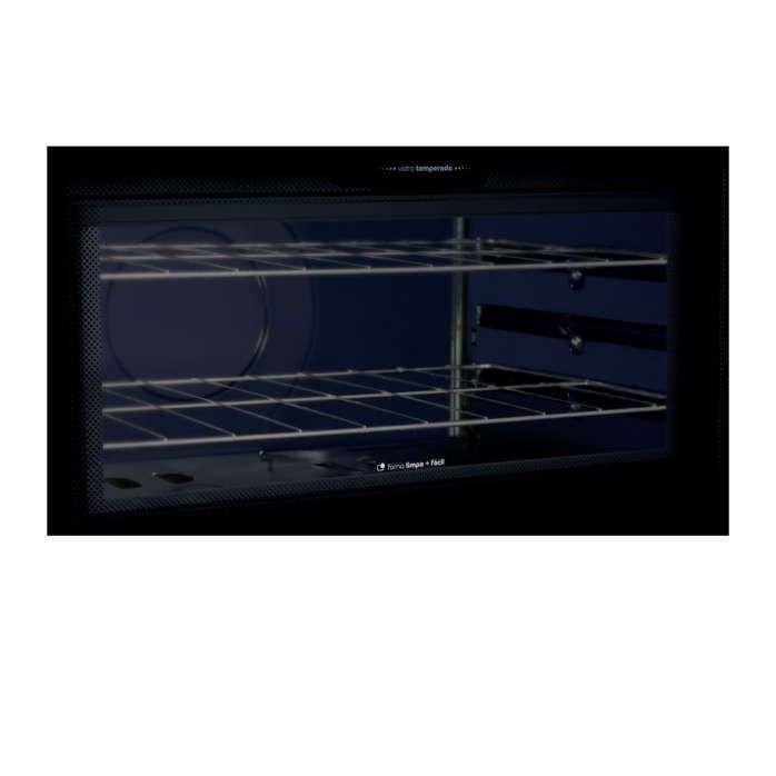 Fogão titanium de piso CFS5V