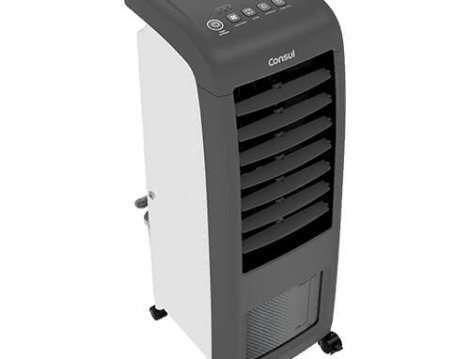Climatizador - climatizador de ar frio com função de umidificador C1F05AB - Consul