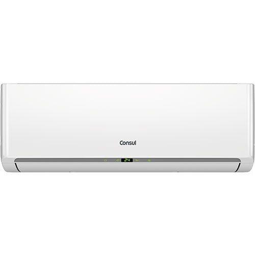 Ar condicionado split Consul quente e frio com função mais econômico
