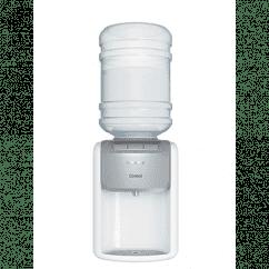 Bebedouro branco de galão CDJ20