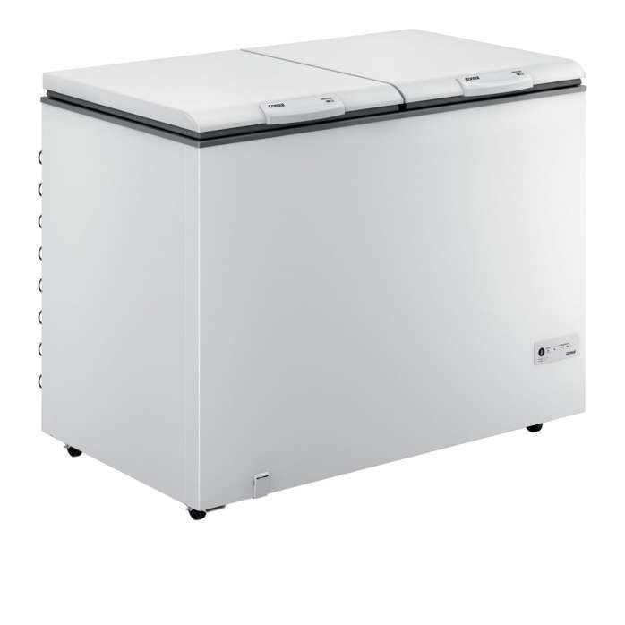 Freezer horizontal branco CHB42EB