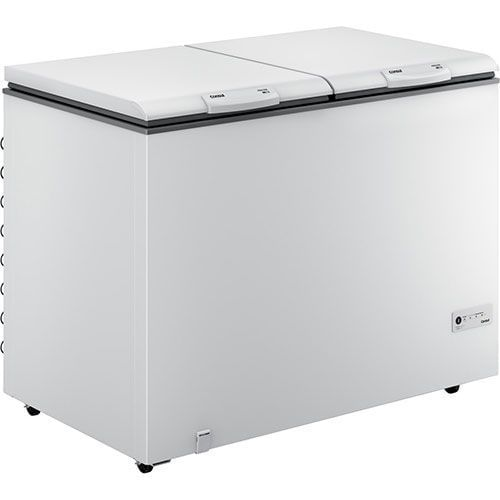 Freezer Horizontal Consul 2 portas 414 L
