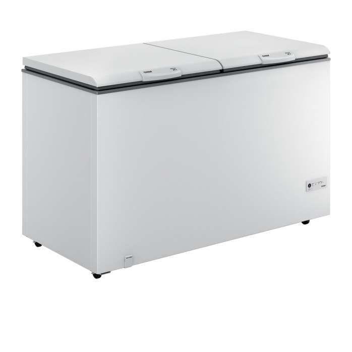 Freezer horizontal branco CHB53EB