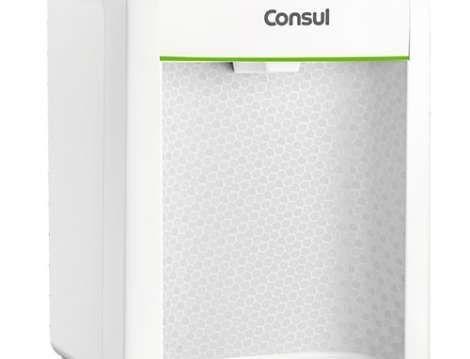 Purificador de água - Purificador de água refrigerado branco CPB34AB