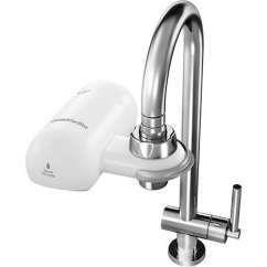Purificador de água - Purificador branco de torneira CPE15AB