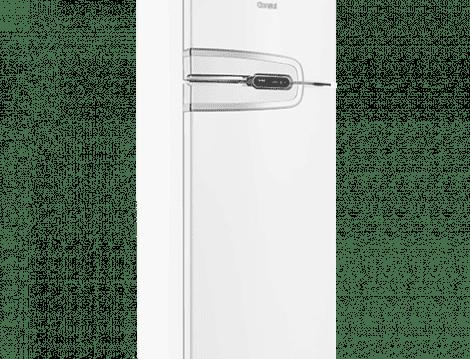 Geladeira branca CRM38